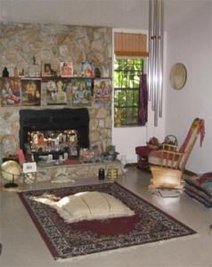 living room altar 1-07 72