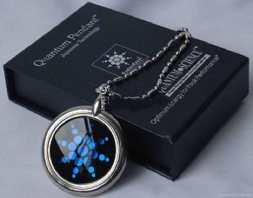 Ive been wearing the nano quantum scalar energy pendant and using quantum energy pendant mozeypictures