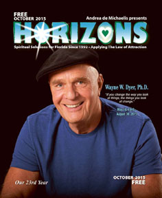 October 2015 magazine
