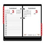 calendar flip style