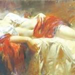 Sleep restful by pino