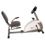 exercise bike Stamina R360s