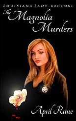 magnolia murders book cover