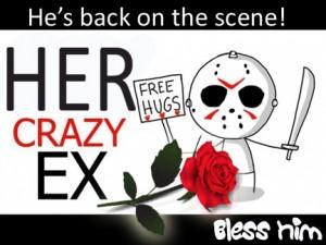 crazy ex