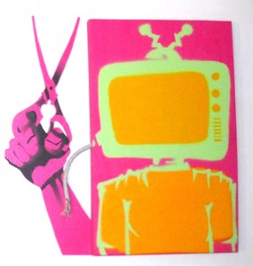 tv cut cord
