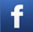 Facebook logo tiny