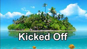I got kicked off Hateful Racist Island
