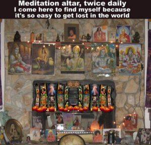 meditation-altar-sign