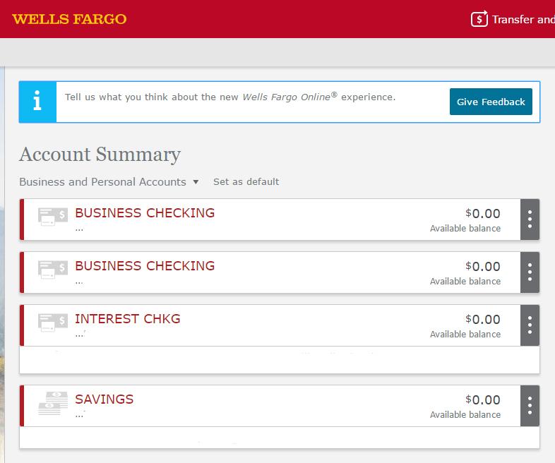 Wells fargo coupon new account - Citroen c2 leasing deals